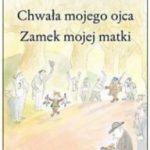 """Zioła prowansalskie (Marcel Pagnol, """"Chwała mojego ojca. Zamek mojej matki"""")"""