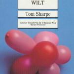 """Popychadło losu (Tom Sharpe, """"Wilt"""")"""
