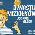 """Miziołek i reszta  (Joanna Olech, """"Dynastia Miziołków"""")"""
