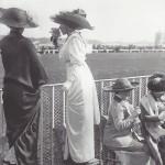 Wyścigi w starej prasie: Derby warszawskie 1913 roku