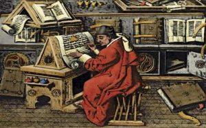 Pisarze ze starej szkoły (XXVI): Jak powstaje poezja