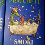 """Wcale nie takie sobie bajeczki (Terry Pratchett, """"Smoki na zamku Ukruszon"""")"""