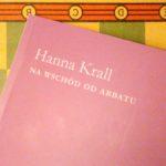"""""""W szachach istnieje wolność"""" (Hanna Krall, """"Na wschód od Arbatu"""")"""