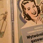 """""""Babka odeszła w sposób wstrząsająco nieoczekiwany"""" (Dorota Combrzyńska-Nogala, """"Wytwórnia wód gazowanych"""")"""