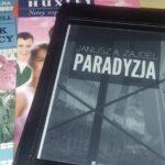 """""""Centrala nas ocali…"""" (Janusz Zajdel, """"Paradyzja"""")"""