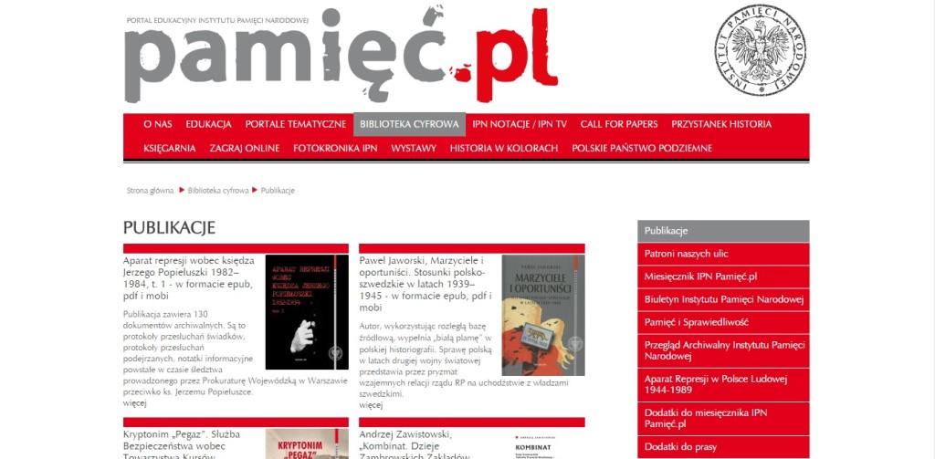pamiec.pl
