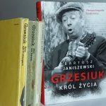 """Marchewka w błocie (Bartosz Janiszewski, """"Grzesiuk. Król życia"""")"""
