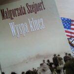 """""""Największy karawanseraj na świecie"""" (Małgorzata Szejnert, """"Wyspa klucz"""")"""